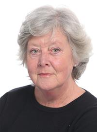 Councillor Virginia Moran