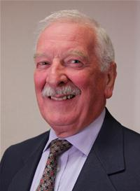 Councillor Bob Sampson