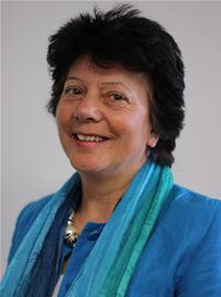 Councillor Helen Powell