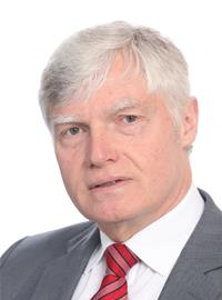 Councillor Jan Hansen