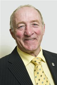 Councillor Mike Taylor