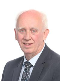Councillor Paul Wood