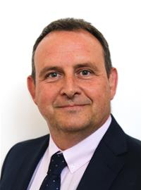Councillor Nick Robins